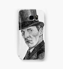 Sherlocked Samsung Galaxy Case/Skin
