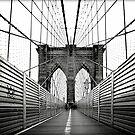 Brooklyn, NY by fernblacker