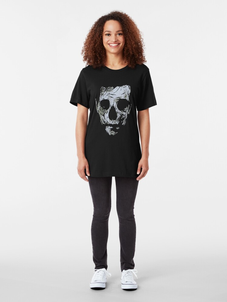Alternate view of Muerto Slim Fit T-Shirt