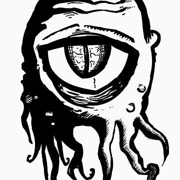 Alien by shftstd