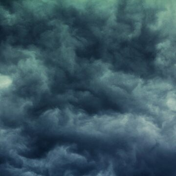 Engulfing Sky by omya