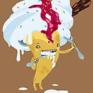 Ice Scream by Lianne Booton