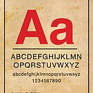 Helvetica by modernistdesign