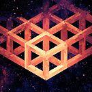 Grid in Space by etall