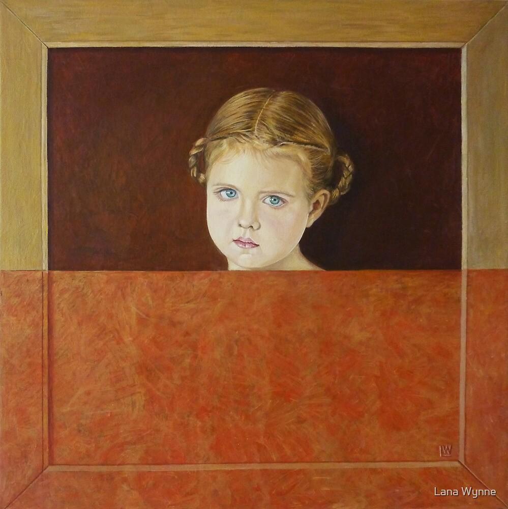 Windows of the Soul by Lana Wynne