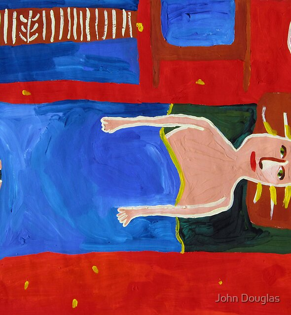 After Midnight by John Douglas