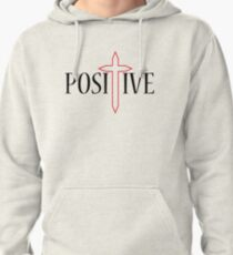 Positive Pullover Hoodie