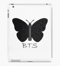 BTS Bullet Butterfly iPad Case/Skin