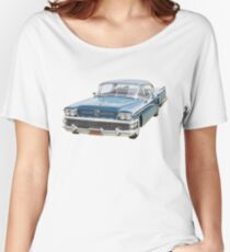 Vintage Buick car  Women's Relaxed Fit T-Shirt