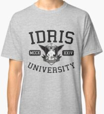 Idris University  Classic T-Shirt