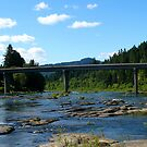 Bullock Bridge by Jess Meacham