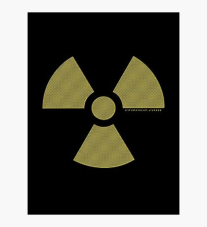 radioactively Photographic Print