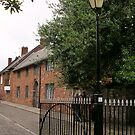 Cathedral Close by lezvee