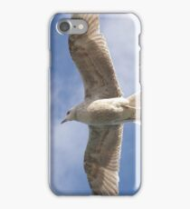 The Pasty Thief iPhone Case/Skin