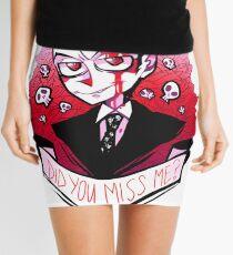 James Moriarty - Miss me? Mini Skirt