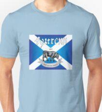 Bull of the North. Unisex T-Shirt