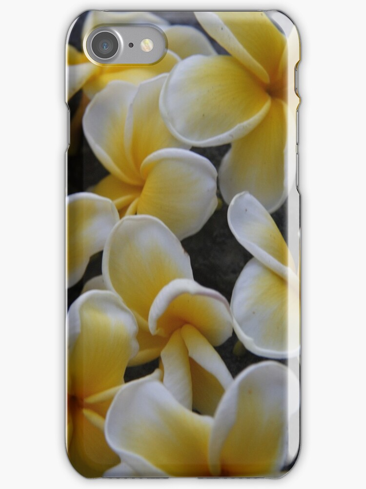 Amarillo - iPhone Cover by KerryPurnell