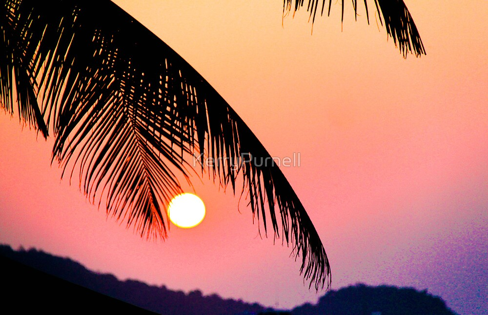 Twilight in Paradise by KerryPurnell
