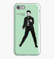 Jailhouse Part II Green iPhone Case/Skin