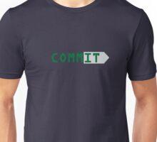 COMMIT Unisex T-Shirt