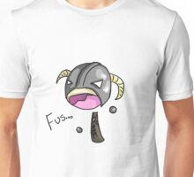 Dovahkiin Shout! Unisex T-Shirt