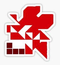 Neo Nerv Sticker