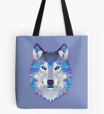 Wolf Animals Gift Tote Bag