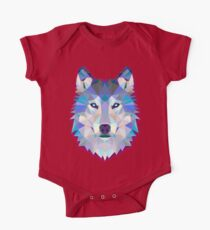 Wolf Animals Gift Kids Clothes