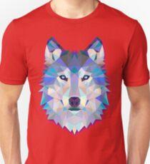 Wolf Animals Gift Unisex T-Shirt