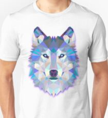 Wolf Animals Gift Unisex T-Shirt