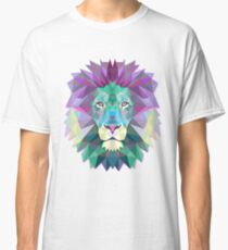 Lion Animals Gift Classic T-Shirt