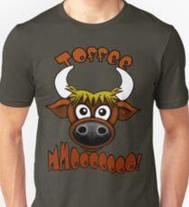 Highland Coo Unisex T-Shirt