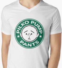 Pilko Pump Pants - Pilkington T-Shirt