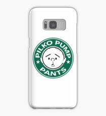 Pilko Pump Pants - Pilkington Samsung Galaxy Case/Skin