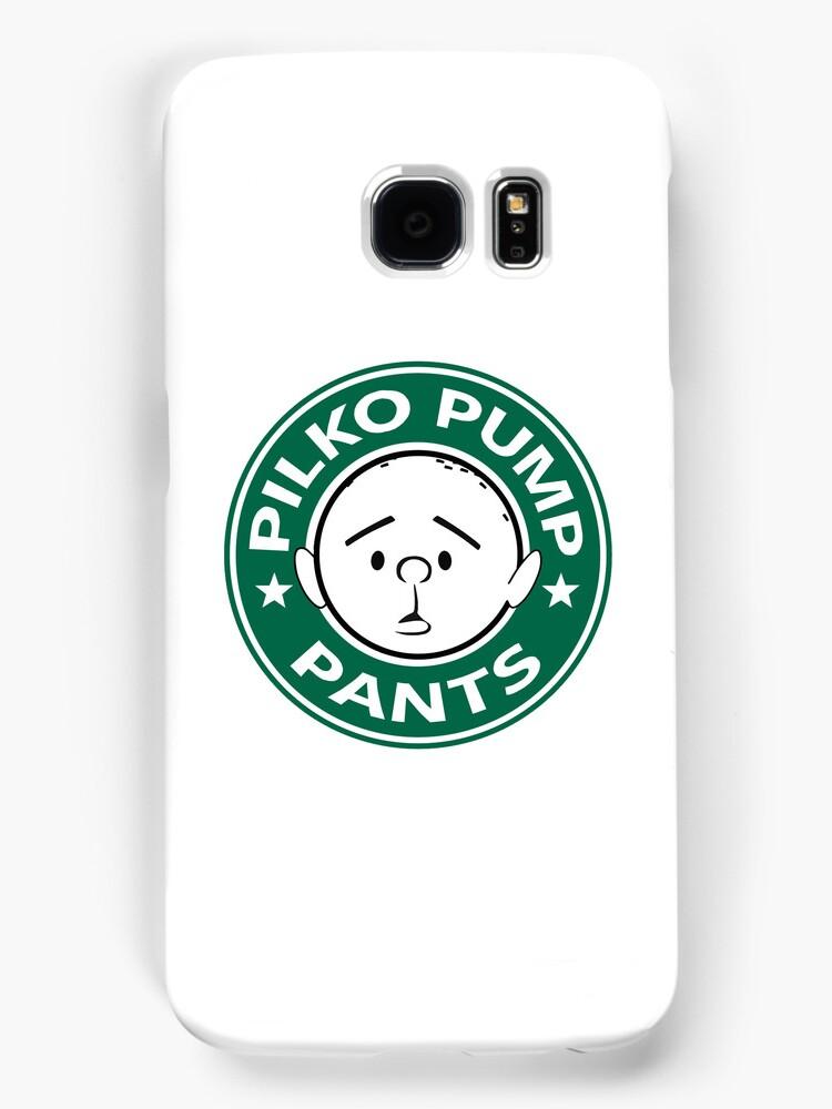 Pilko Pump Pants - Pilkington by CongressTart