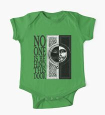 House of No One One Piece - Short Sleeve