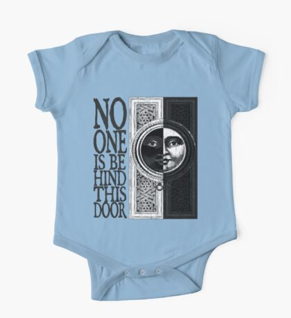 House of No One Kids Clothes
