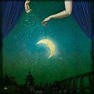 Night's maker by KarinesPic