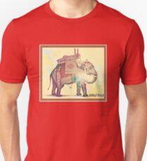 raja the elephant T-Shirt