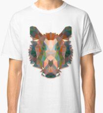 Boar Animals Gift Classic T-Shirt