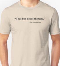 Frontier Psychiatrist T-Shirt