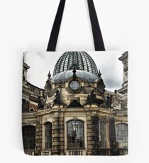 Series: Dresden, Saxony Tote Bag
