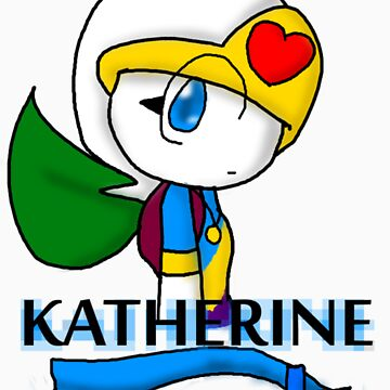 Katherine by pikminrulr