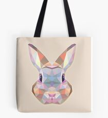 Rabbit Hare Animals Gift Tote Bag