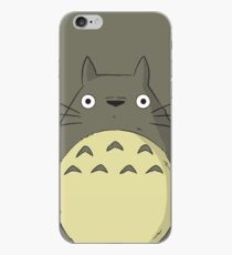 Simple Totoro iPhone Case iPhone-Hülle & Cover