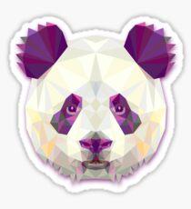 Panda Bear Animals Gift Sticker