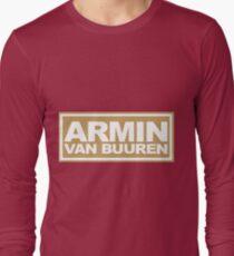 Armin Van Buuren EDC Music T-Shirt T-Shirt