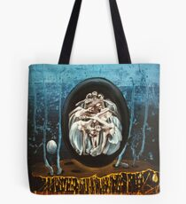 Sowing Tote Bag