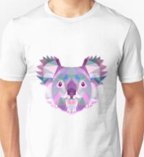 Koala Animals Gift Unisex T-Shirt