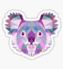 Koala Animals Gift Sticker